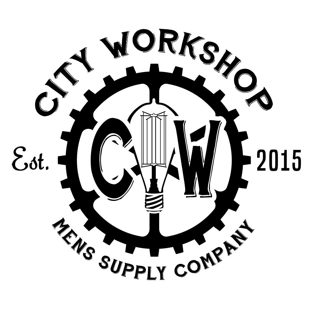 City Workshop Logo