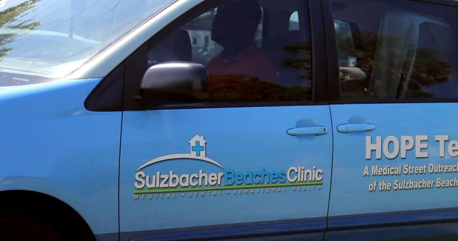 Sulzbacher Clinics TV PSA (60s)