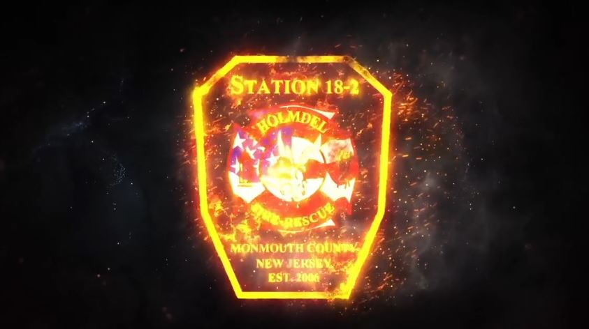 Holmdel Fire Rescue Video Topper